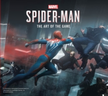 Image for Marvel's Spider-man  : the art of the game