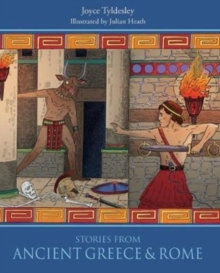 Image for Stories from Ancient Greece and Rome