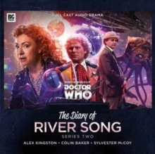 Image for The Diary of River Song