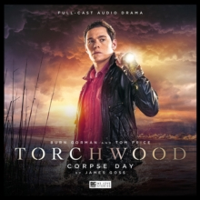 Image for Torchwood: 15 - Corpse Day