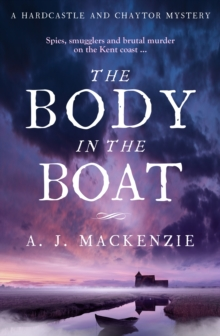 Image for The body in the boat