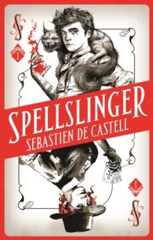 Image for Spellslinger