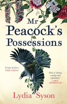 Image for Mr Peacock's possessions