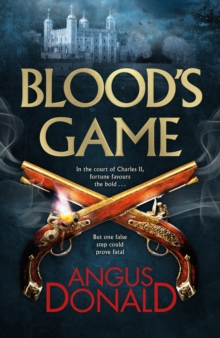 Image for Blood's game