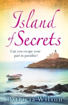 Image for Island of secrets