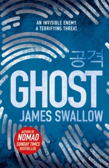 Image for Ghost : The gripping new thriller from the Sunday Times bestselling author of NOMAD