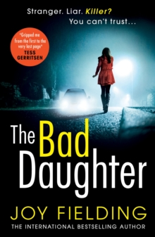 Image for The bad daughter