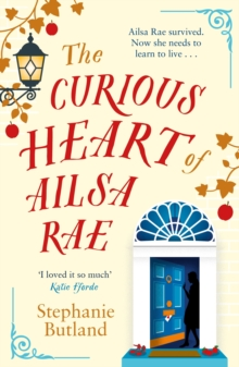 Image for The Curious Heart of Ailsa Rae