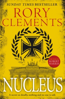 Image for Nucleus : the gripping spy thriller for fans of ROBERT HARRIS