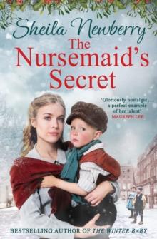 Image for The nursemaid's secret
