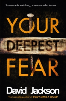 Image for Your deepest fear