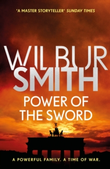 Image for Power of the sword