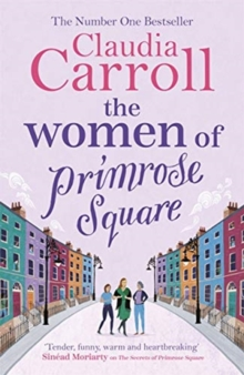 Image for The women of Primrose Square