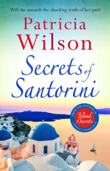 Image for Secrets of Santorini