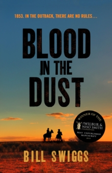 Image for Blood in the dust