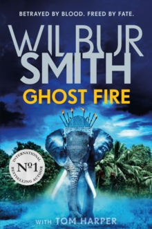 Image for Ghost fire