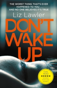 Image for Don't wake up