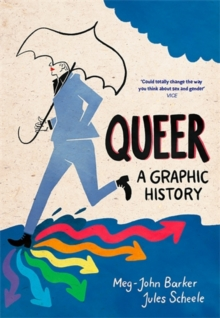 Image for Queer  : a graphic history