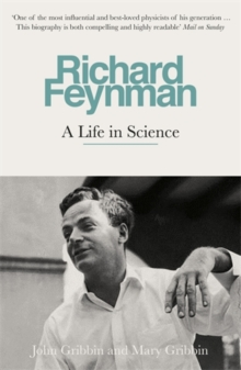 Image for Richard Feynman  : a life in science