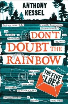 The five clues - Anthony Kessel, Kessel