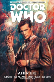 Image for Doctor Who: The Eleventh Doctor : After Life