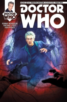 Image for Doctor Who: The Twelfth Doctor #2.3