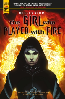 Girl Who Played With Fire - Millennium