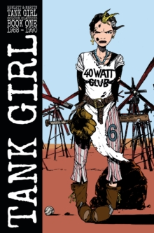 Image for Tank Girl classic collection