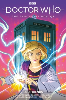 Doctor Who  : the thirteenth doctorVolume 3 - Houser, Jody