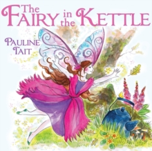 Image for The fairy in the kettle