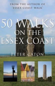 Image for 50 walks on the Essex Coast