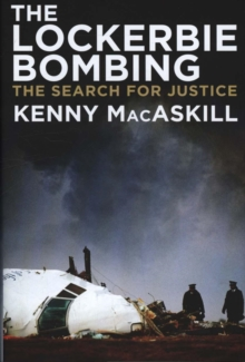 Image for The Lockerbie bombing  : the search for justice