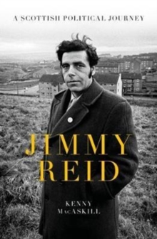 Image for Jimmy Reid  : a Scottish political journey