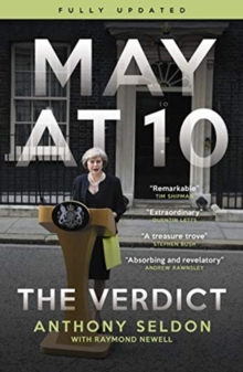 Image for May at 10 : The Verdict