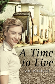 Image for A time to live