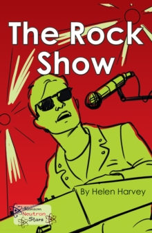 Image for The rock show