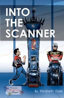 Image for Into the scanner.