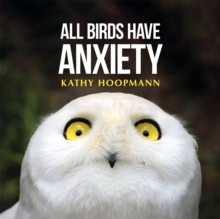 Image for All birds have anxiety