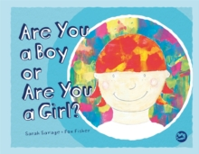 Image for Are you a boy or are you a girl?