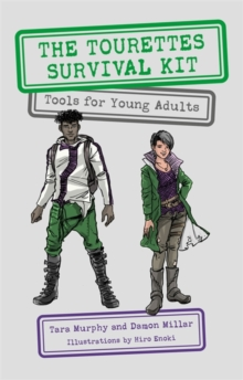 Image for The Tourettes survival guide  : tools for young adults with tics