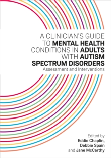 A Clinician's Guide to Mental Health Conditions in Adults