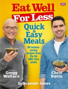 Image for Quick & easy meals