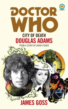 Image for City of death