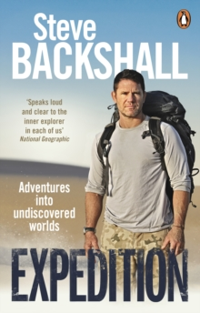 Image for Expedition  : adventures into undiscovered worlds