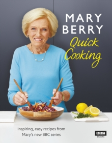 Image for Quick cooking