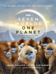 Image for Seven worlds one planet