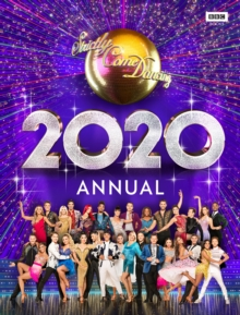 Official Strictly Come Dancing annual 2020 - Maloney, Alison (Author)