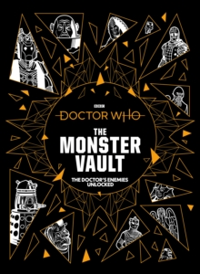 Image for The monster vault