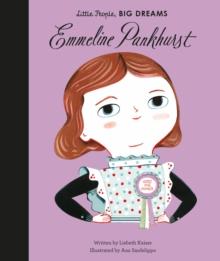 Emmeline Pankhurst - Kaiser, Lisbeth