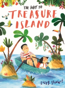 Image for The way to Treasure Island